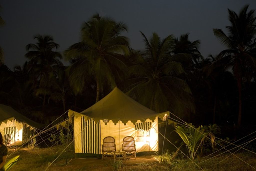 Goa rentals perfect for the best oceanfront vacations in the world