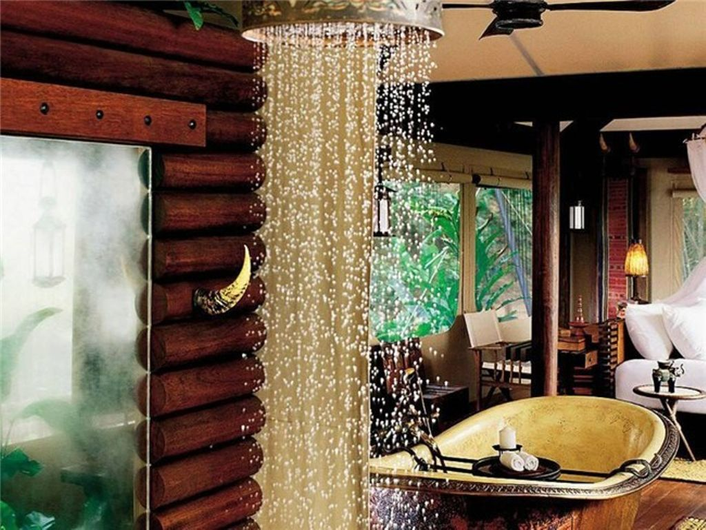 inside of the Thailand holiday homes on offer for the best places to visit in Southeast Asia for Valentine's Day 2020