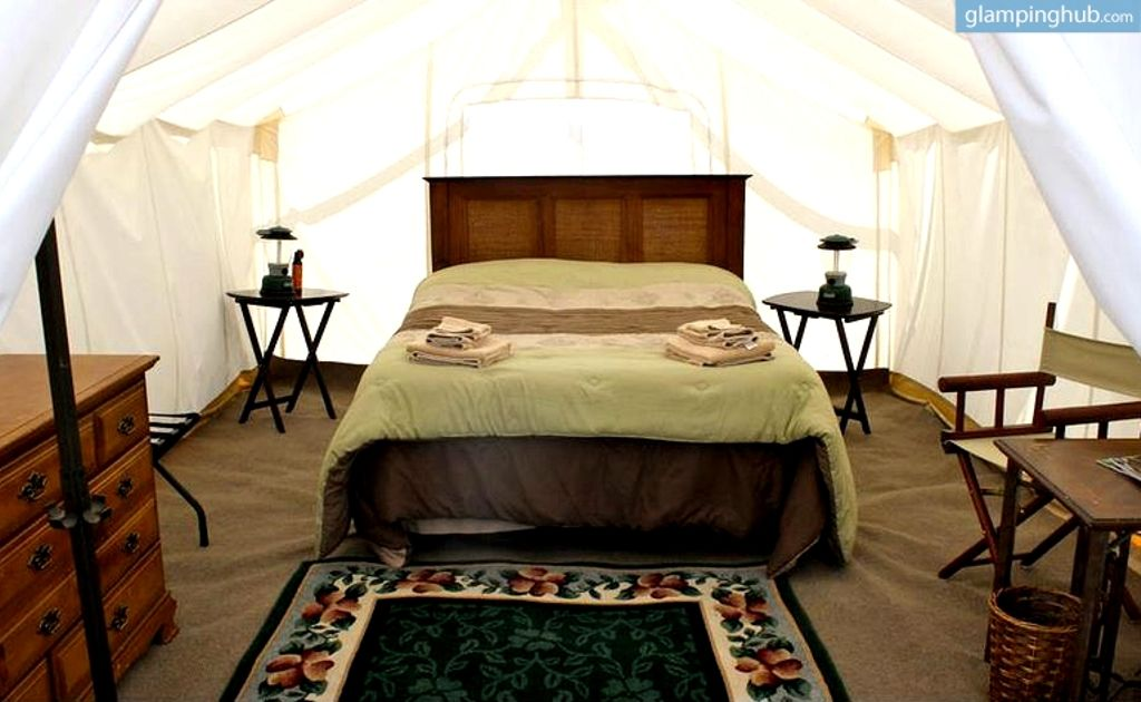 The Glamping Groove