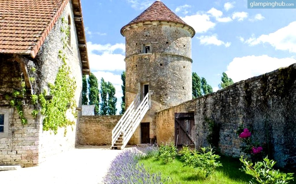 converted luxury rentals France for the most romantic places to get engaged.