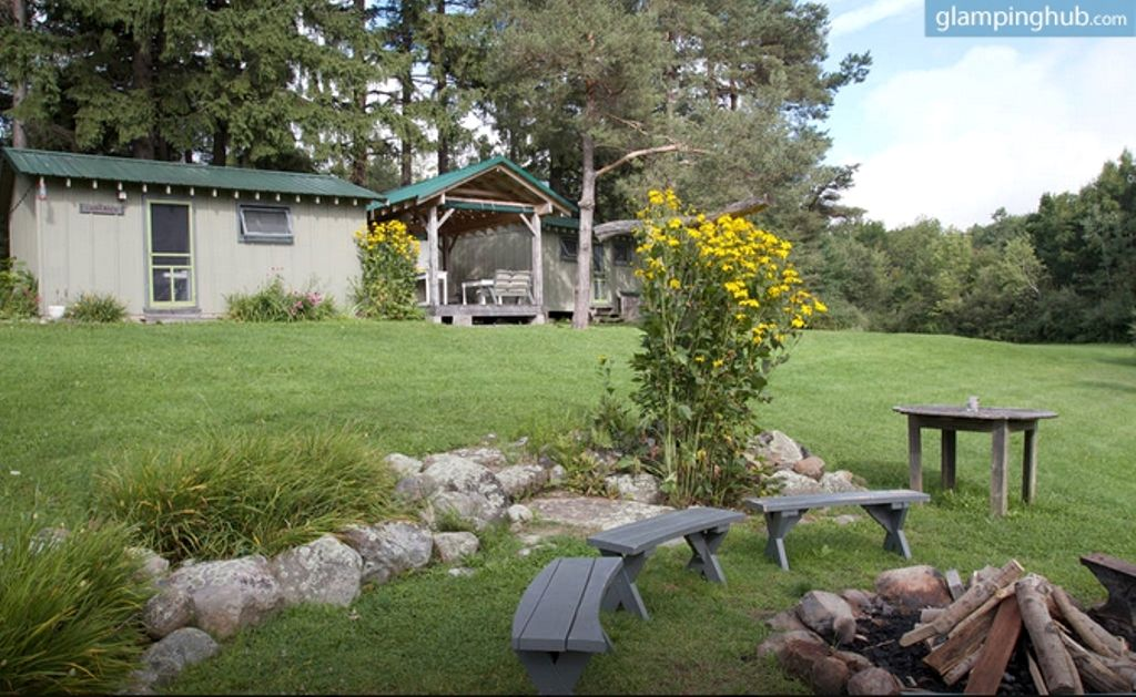 one of best finger lakes accommodations from which people can taste best american wines