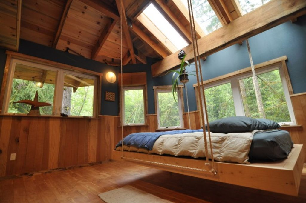 interior of oregon coast cabins perfect for gifts for people who love to travel on Valentines 2020