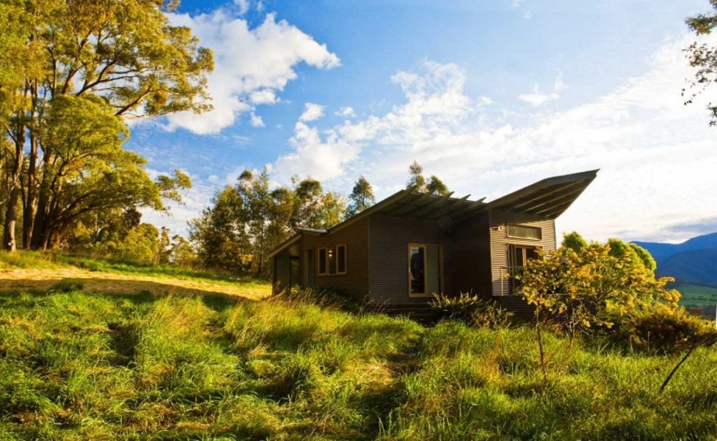 luxury Victoria cabin offering short breaks from Melbourne in 2020