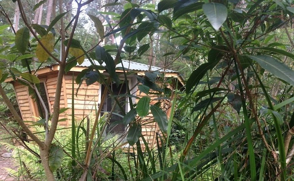 one of the top warburton rentals for glamping australia near melbourne