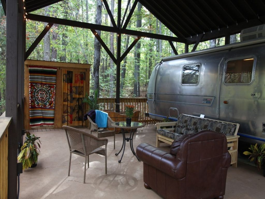 airstream in Georgia - thoughtful gifts for her this year