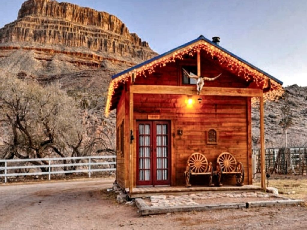 cabin rentals in AZ ideal for the best way to visit Grand Canyon National Park