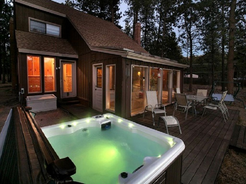 colorado cabins with hot tubs for unique valentines day gifts for him in 2020