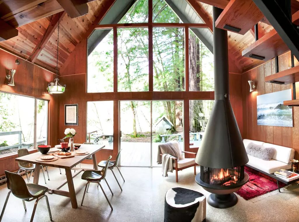 5 Best Glamping Spots Tailored for Oprah and Michelle Obama