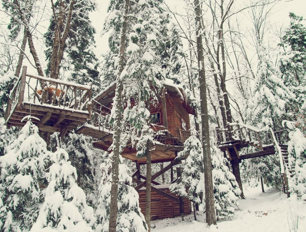 gifts for adventure seekers included winter weekend getaways in washington like this