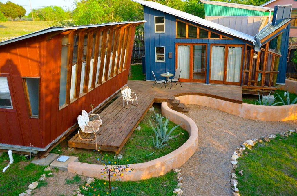top luxury camping Texas has to offer