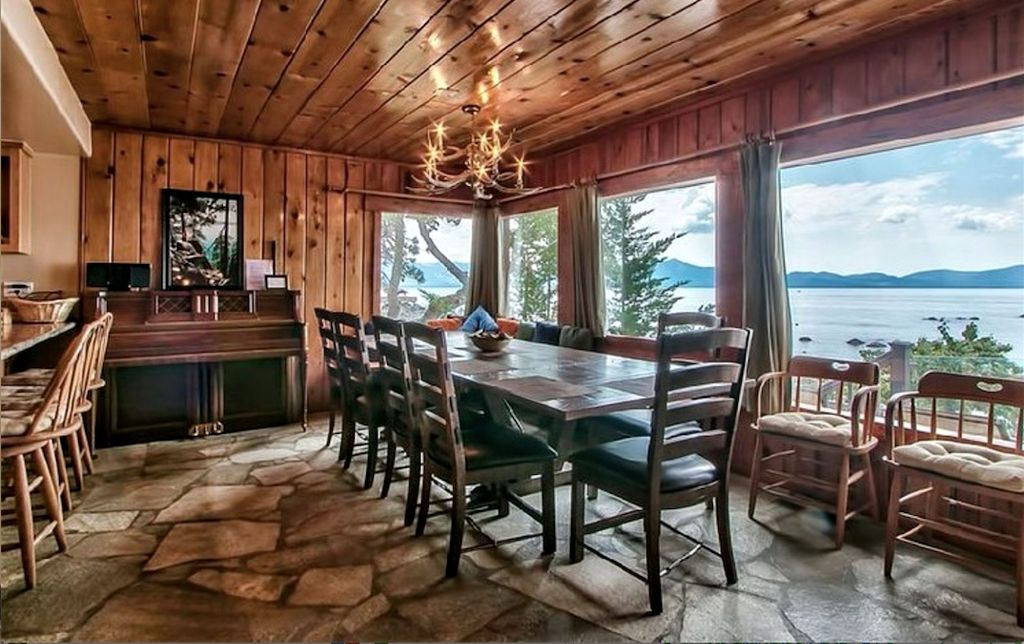 One of the top lake house vacations perfect for California summer break 2020