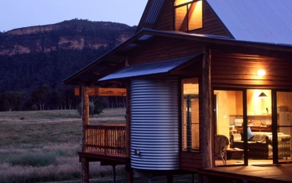 Accommodations near Hiking Trails in New South Wales