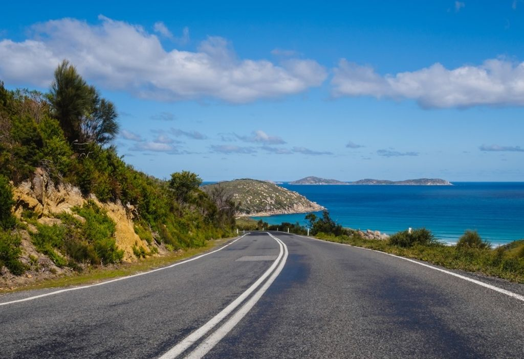 Road Trip on the Great Ocean Road