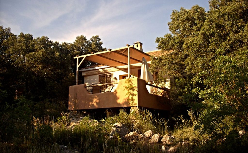 Cabin rental: where to visit in Andalusia