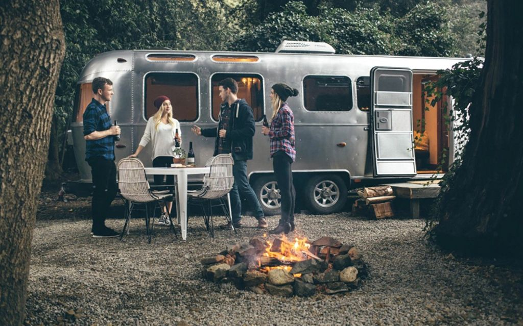 The Best Airstream Rentals near Los Angeles