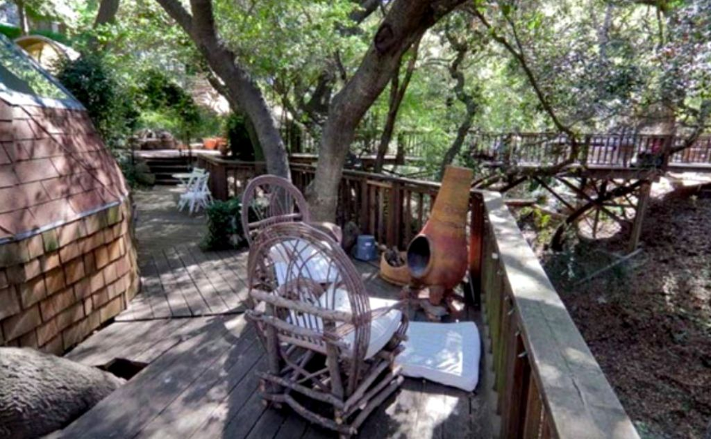 treehouse retreat with plenty of things to do in Southern California 2020