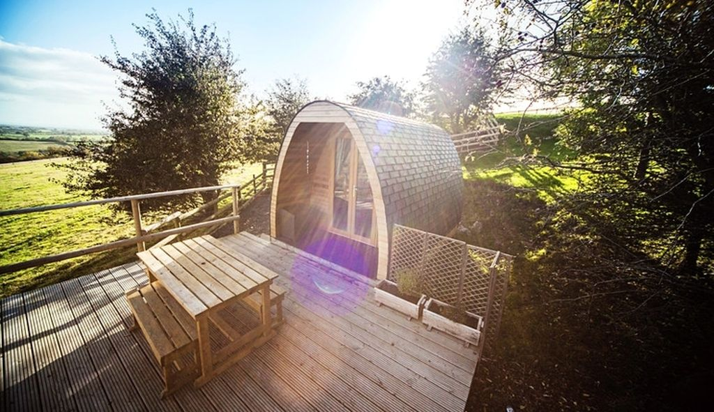 Top Glamping Spots in California for Seasoned Travelers