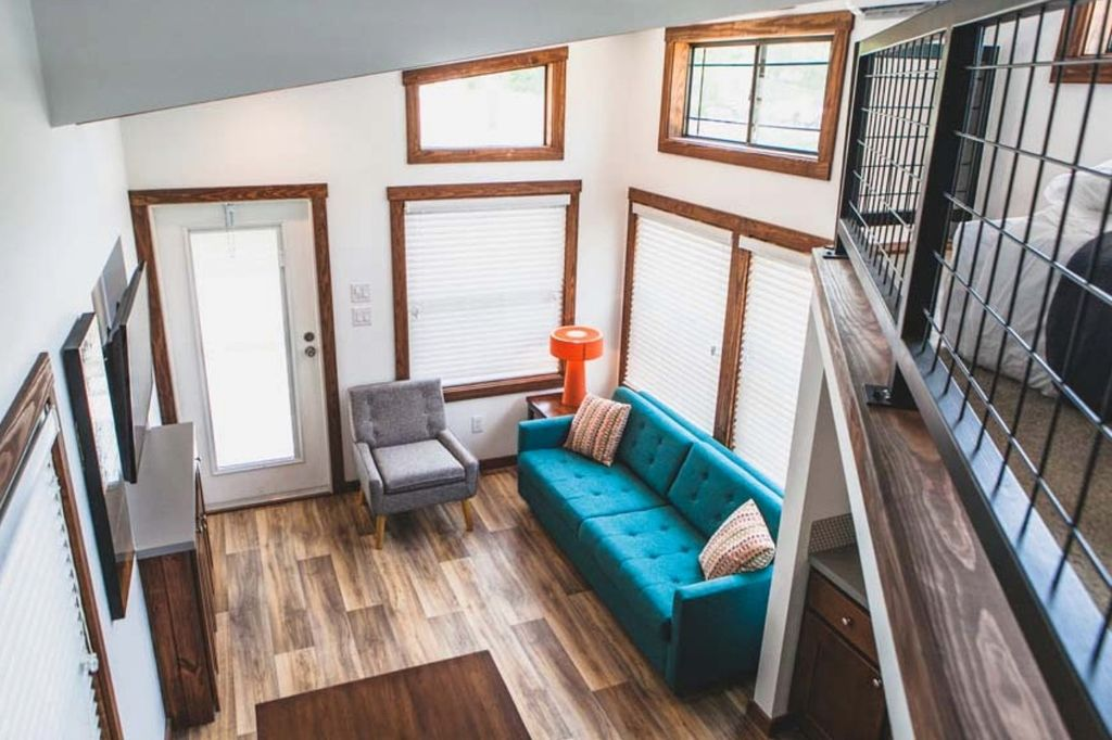What Is The Tiny House Movement Best Tiny House Rentals 2020