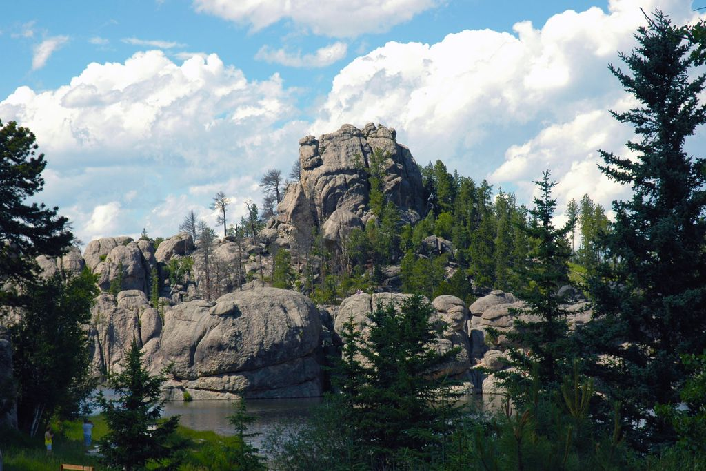 Black Hills National Forest, South Dakota