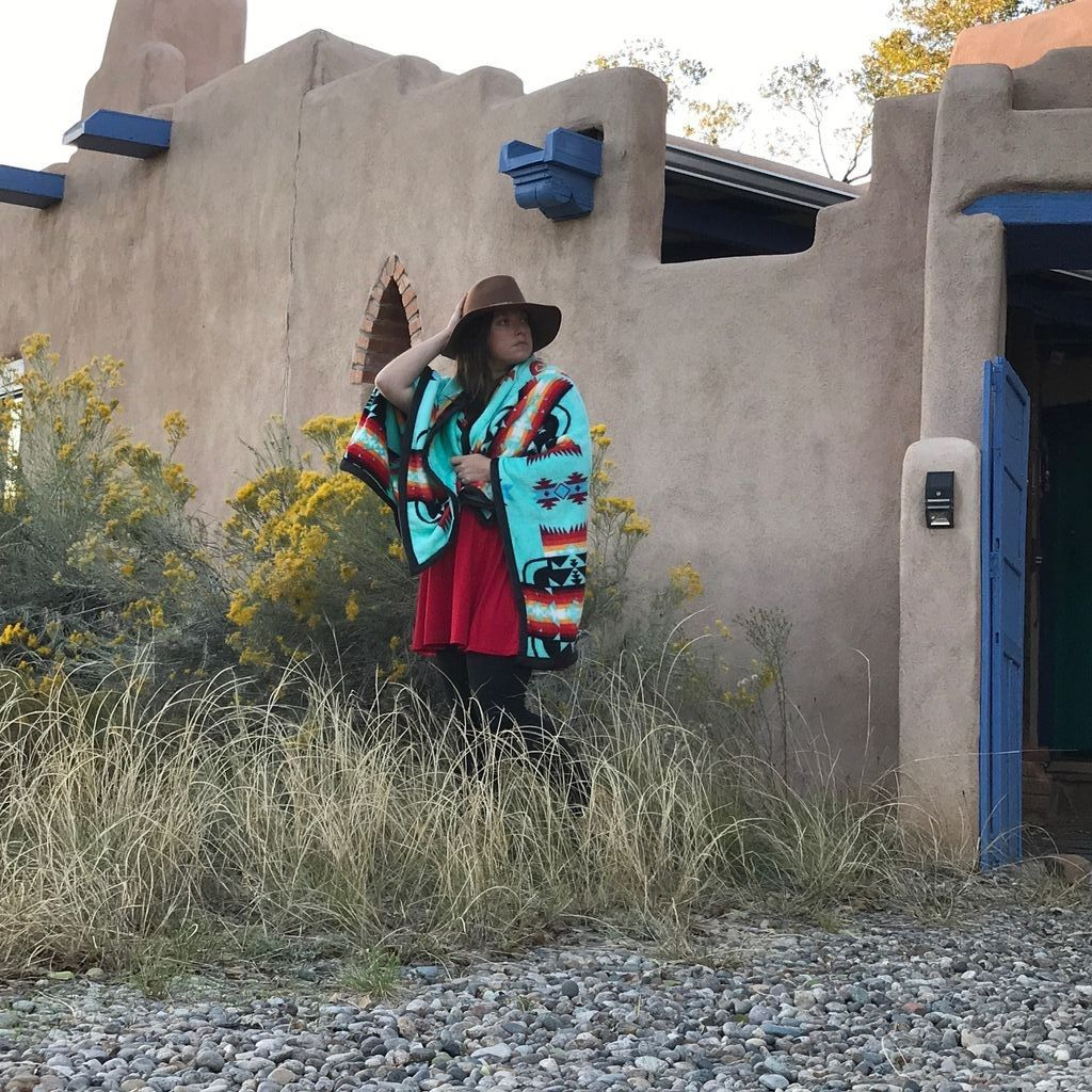 Blogger Spotlight: Lauren enjoys serenity near Santa Fe, New Mexico