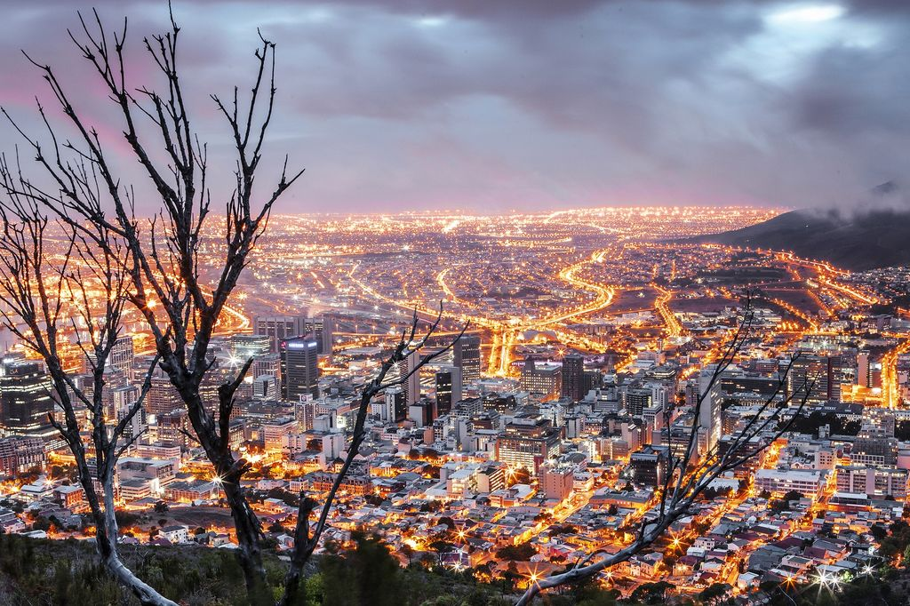Cape Town and one of the best destinations in South Africa