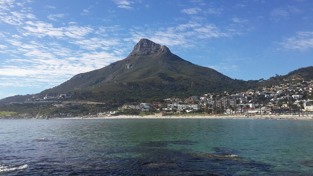one of the best places to explore in South Africa and where to go hiking in Cape Town