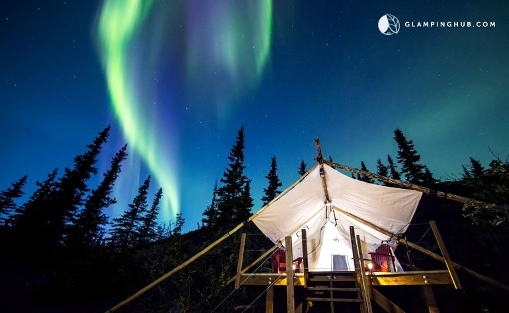 alaska rentals and travel ideas/gifts for someone who has every and wants nothing