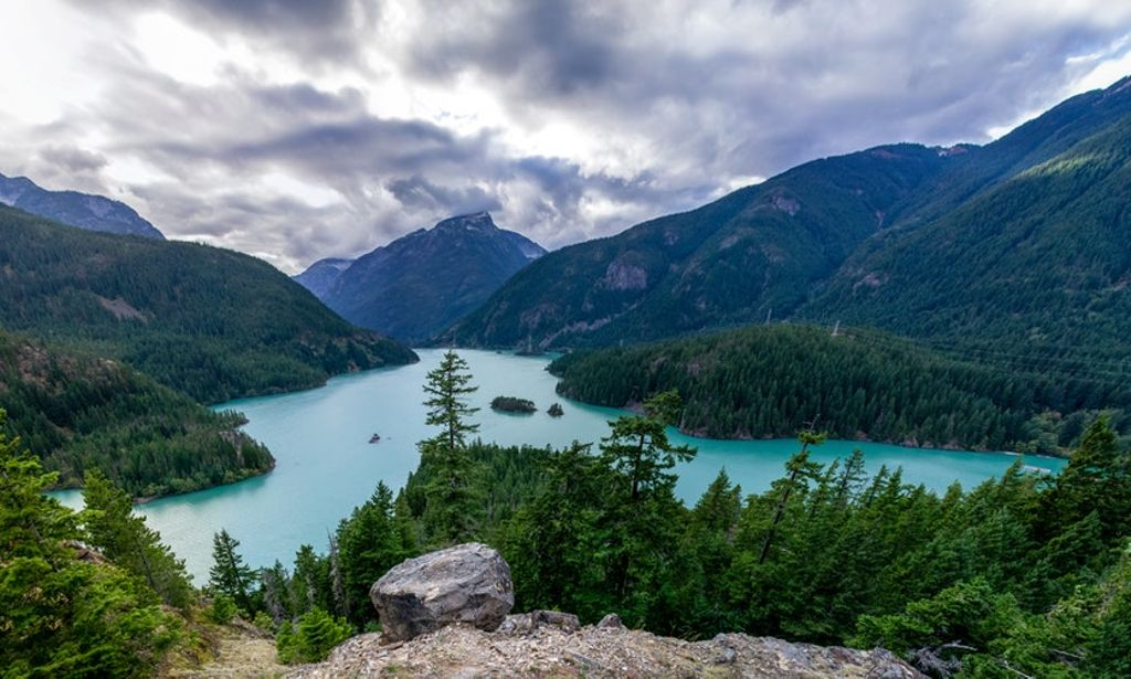 Staff Picks: Gigi and Why the PNW is North America's Best-Kept Secret