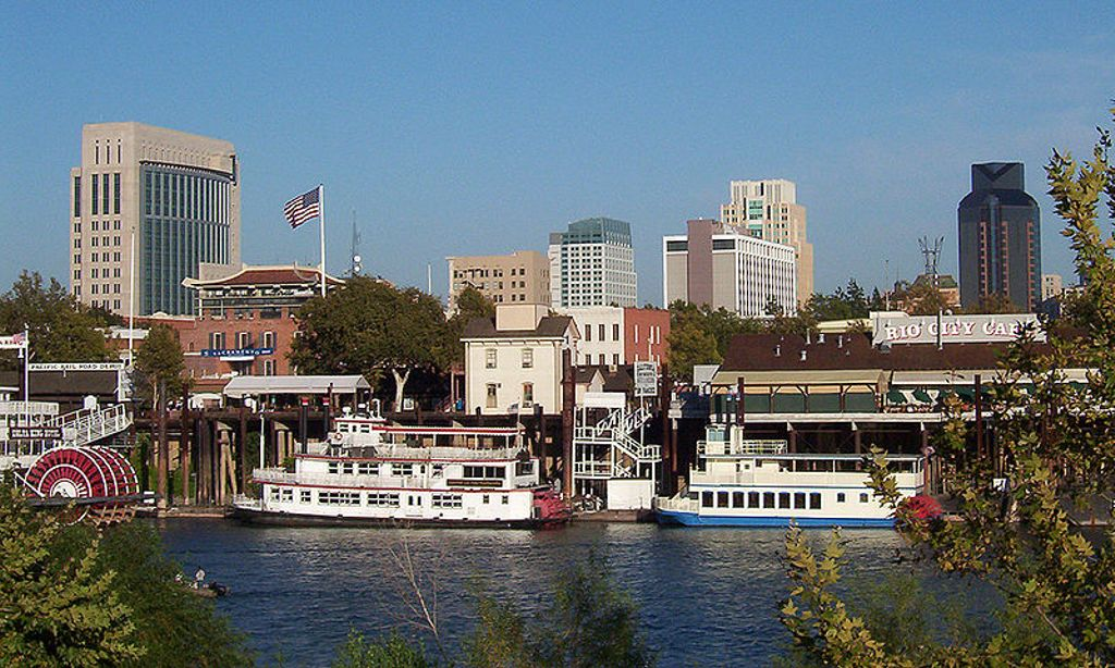 Authentic Sacramento Immersion at Your Fingertips