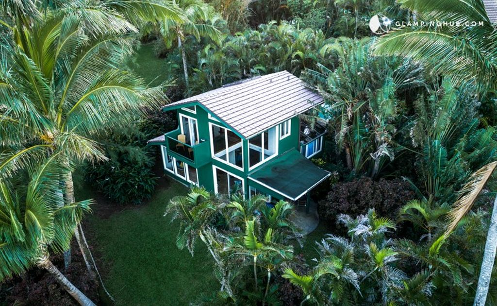 This is a photo of a vacation rental near Haleakala National Park in Hawaii