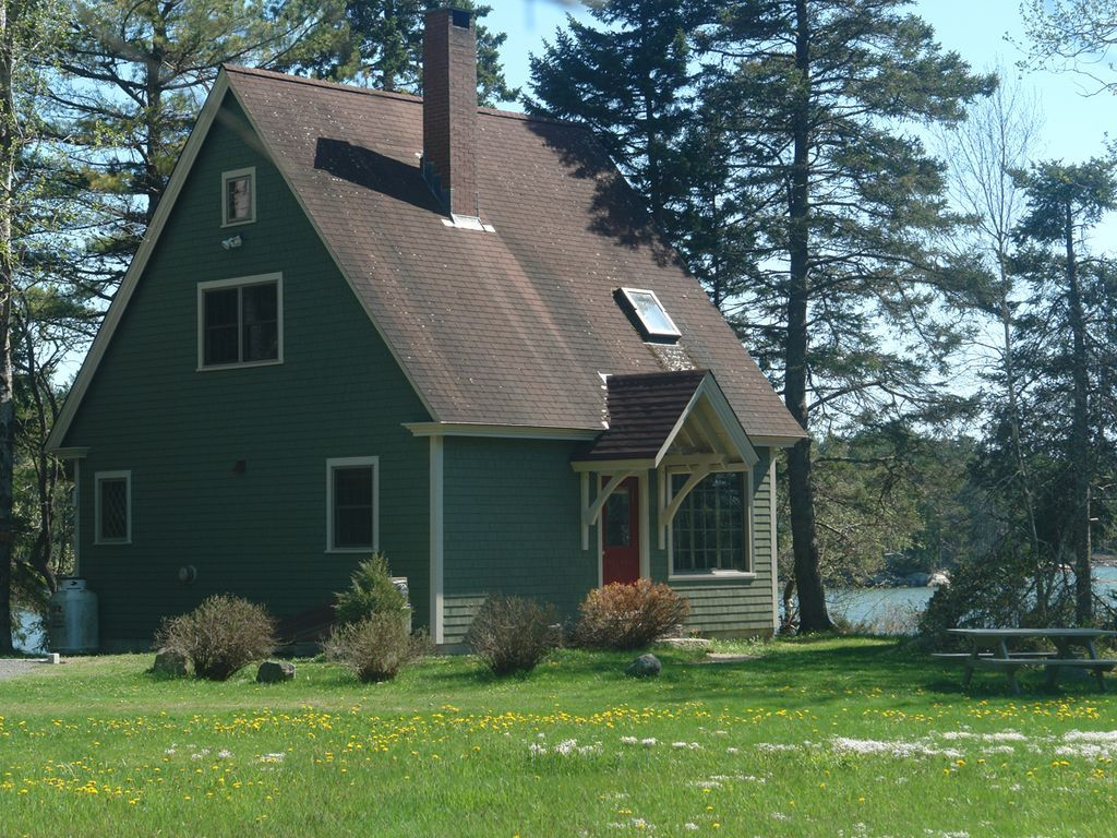 Acadia National Park rental for quick getaways from NYC