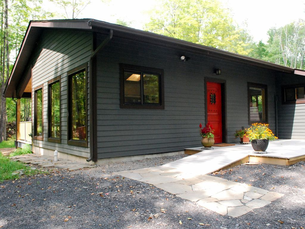 Ultimate Hudson Valley Summer Rentals