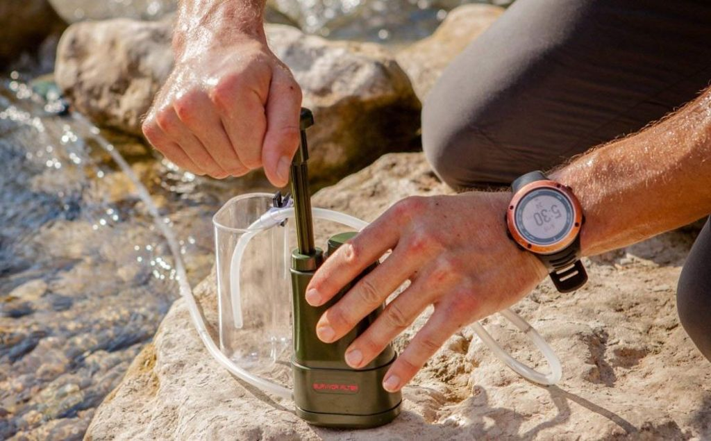 portable drinking water bottle and more of the best travel tech 2020