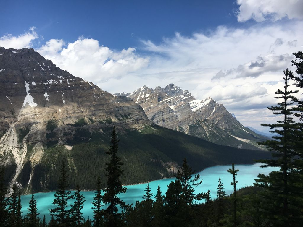 Travel Guide: Banff National Park