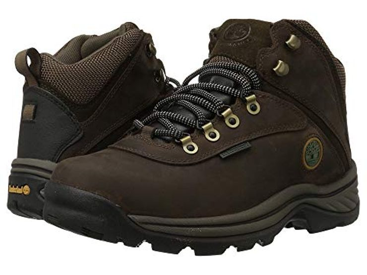 the best rain gear for hiking 2020 includes these excellent Timberland boots