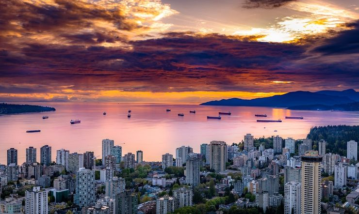 2020 Vancouver events await with Earth Day Vancouver