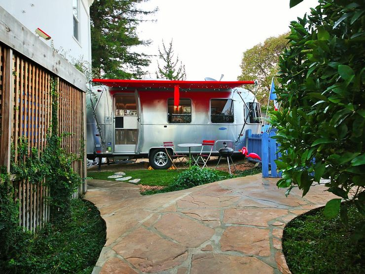 airstream California has to offer for American public holidays 2020
