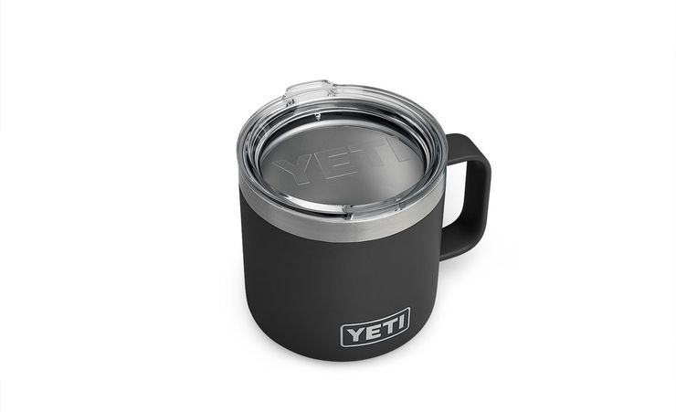 Presents for dad this Father's Day 2020: get the heavy-duty travel mug for Texas glamping adventures and more