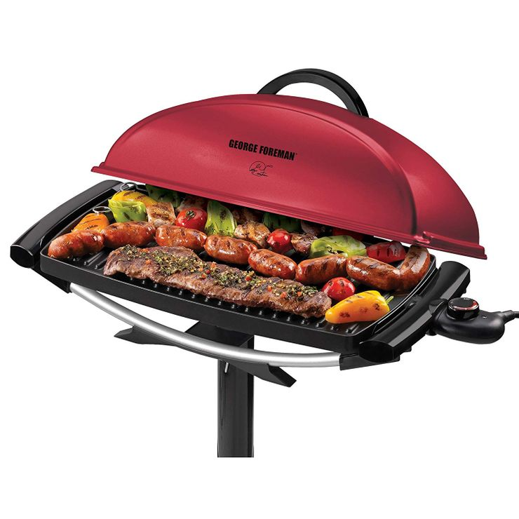 best father's day gift ideas for Dad? The best George Foreman grill on the market in 2020