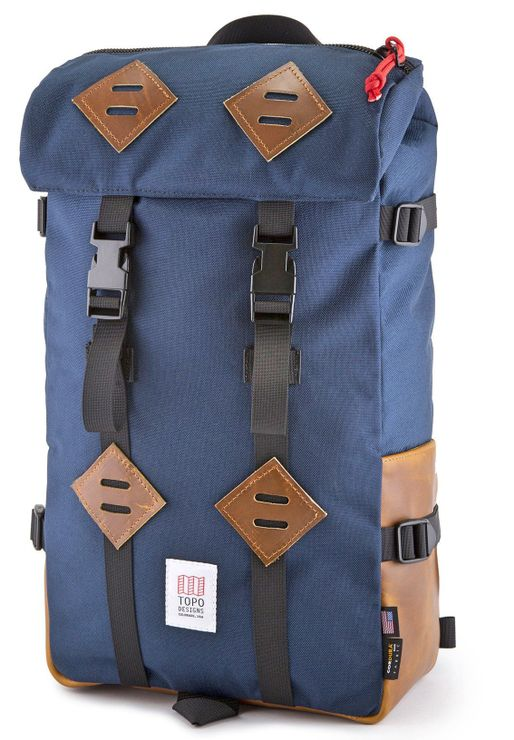 Great father's day gifts for the adventurous dad: multi-purpose hiking backpack