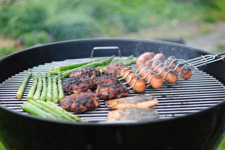 All the Labor Day cookout recipes you'll need